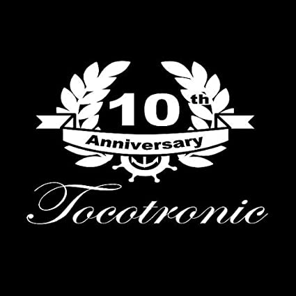 Tocotronic – 10th Anniversary