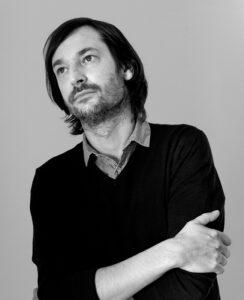 Arne Zank