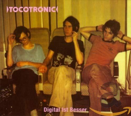 Digital ist besser Album