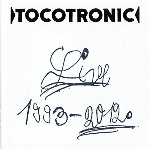 Live 1993-2012