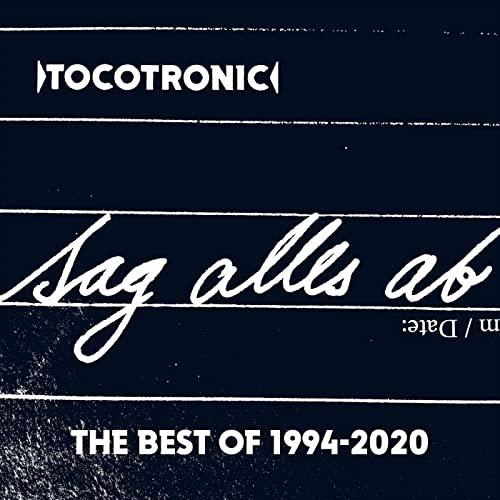 Sag alles ab (The Best of 1994–2020)